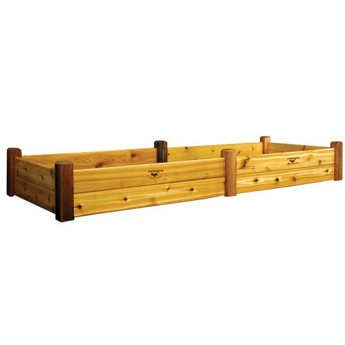 Raised Garden Bed 34x95x13
