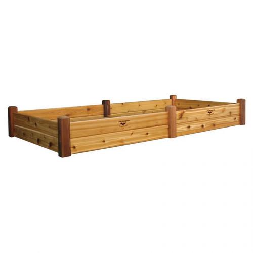 Raised Garden Bed 48x95x13