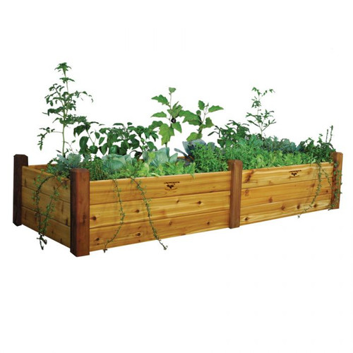 Raised Garden Bed 34x95x19