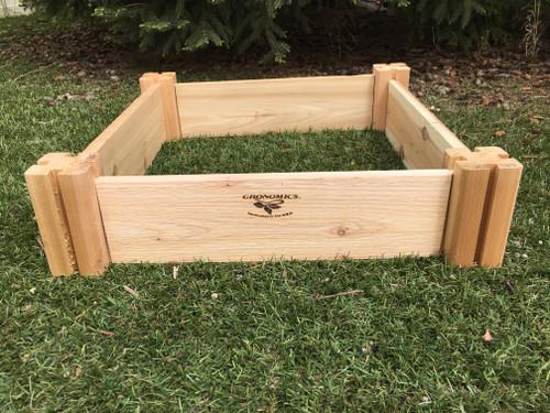 ~ OVERSTOCKED!! ~ Mini Mod - The Ultimate Modular Raised Garden Bed