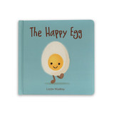 Rancho Relaxo Jellycat The Happy Egg Book