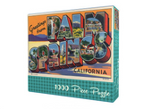 Rancho Relaxo Smith Greetings from PS Puzzle