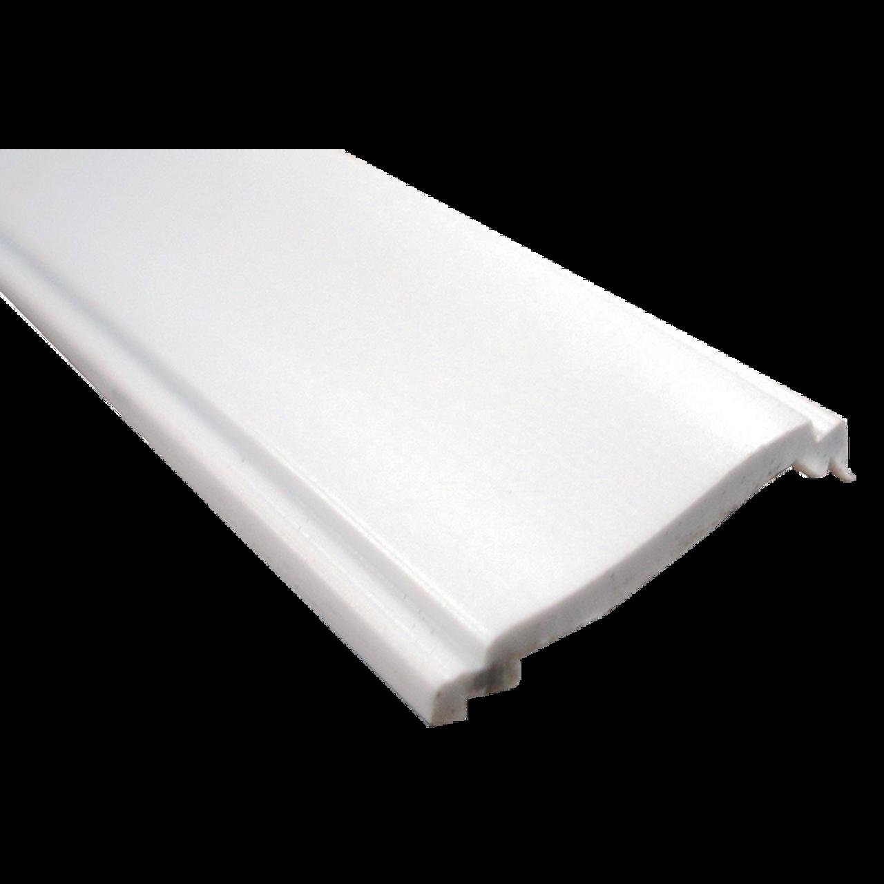 Insert Mould 18mm, White, Suit Jayco corner