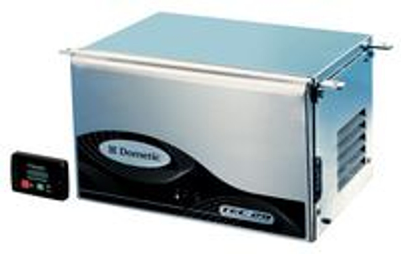 Dometic TEC 29 ULP Generator with Control Panel
