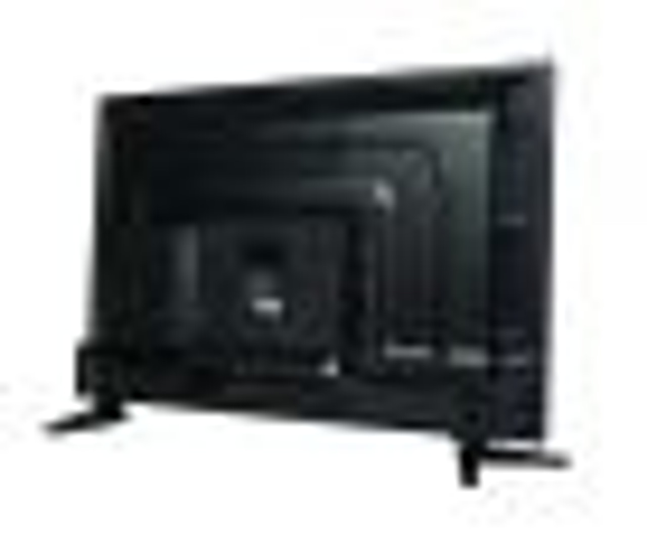 Rear view RV Media 32 inch HD LED TV Evolution Series