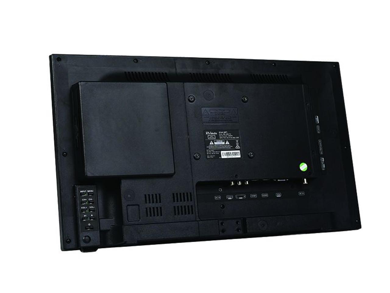 RV Media, 19 Inch HD LED TV, DVD, USB | 044477