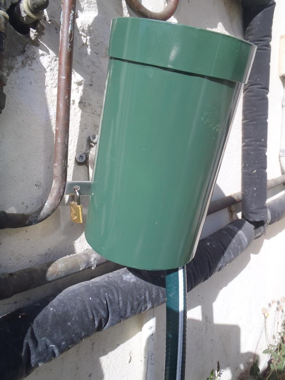 Water Tap Lock on duty 24/7