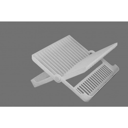 Foldable Dish Drainer Ac-06 | 41605 | Caravan Parts