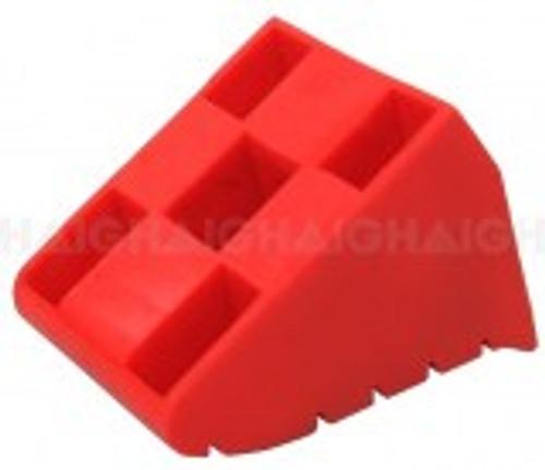 Haigh Wheel Chock | 450-00398