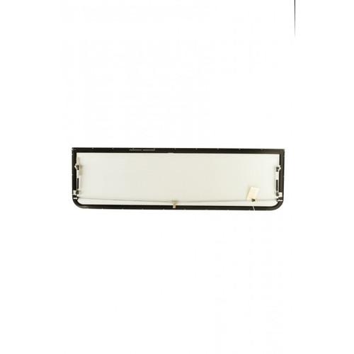 Camec Bsd C/Plate 380X1524 Ng Wht G/Struts Ali C/Plate   37807