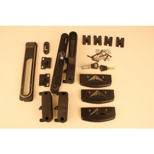 Camec 3P Rhh Door Lock Comp. Suits All 3P Rhh Doors   39324