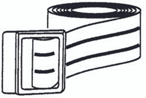 Battery Box Strap | 337 | Caravan Parts