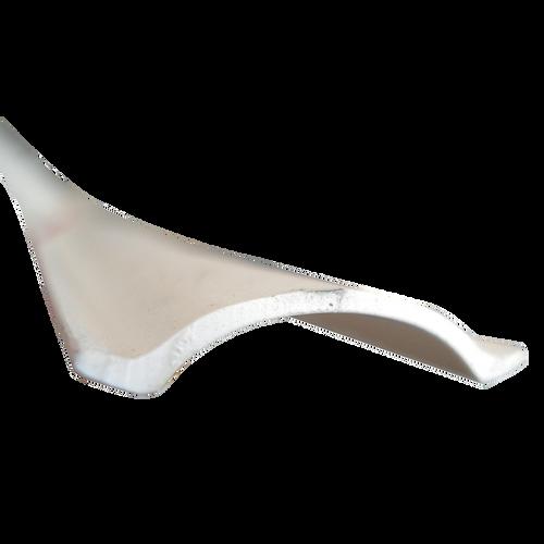 Mould Insert Wht For Truline Aluminium-Sold Per Meter.  F00280060 | 250-02118