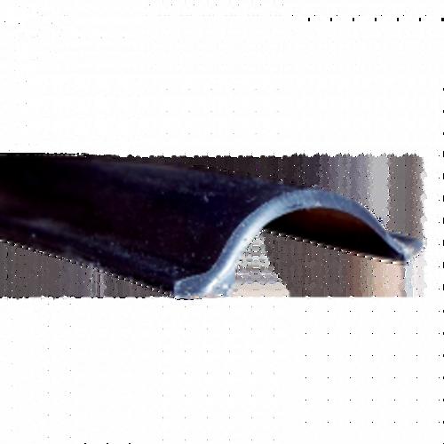 Mould Insert Black For Truline Aluminium (m) | 250-02120