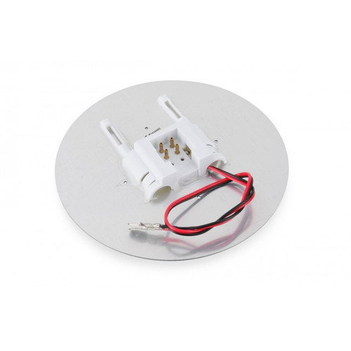 42 LED Round Replacement Globe 12V Cool White 0315514C
