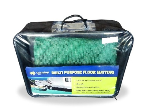 Coast RV Annexe Floor Mat, 3.0 x 2.5m