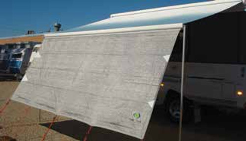 Coast Sun Screen 4.94 x 1.8m - suits a 17' awning | 200-09072