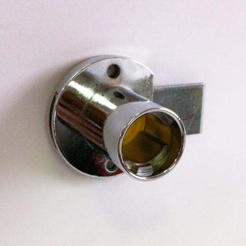 1 Key Fits All Storage Door Lock Housing No Barrel | 40185