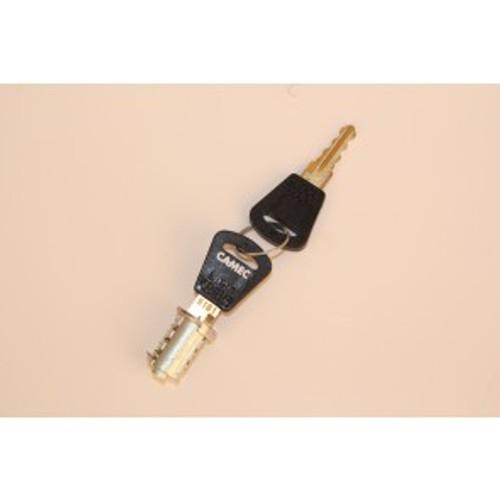 Camec 3P Dr - Barrel & Keys | 14392