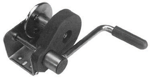 Alko Safety Winch Less Cable | 35669 | Caravan Parts
