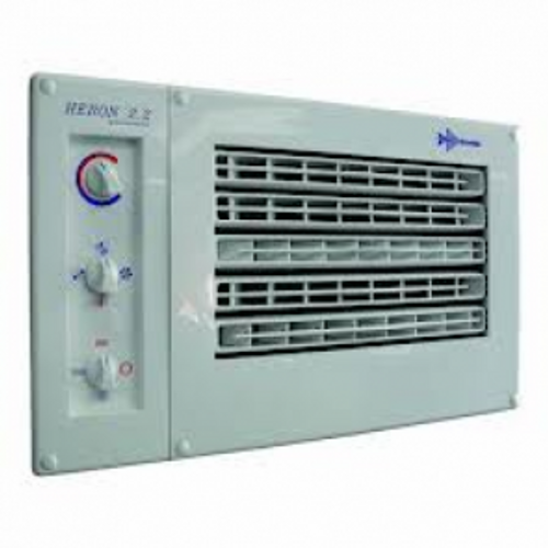 Aircommand Heron 2.2 Series 3 White - Split System Air Conditioner 4270001 | 100-00210 | Caravan Parts