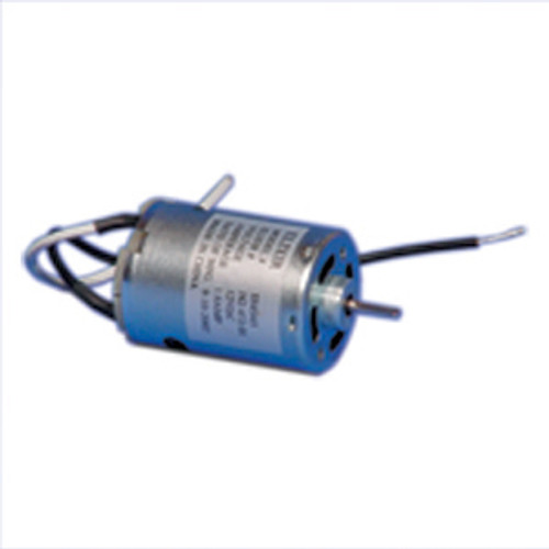 Elixir 12V Fan Motor