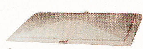 ELIXIR NEW 26x26 inch LID WHITE