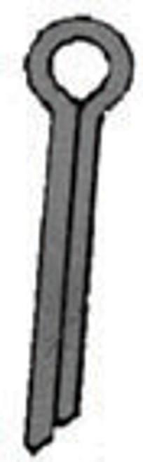 Axle Split Pin 4X32Mm | 6551 | Caravan Parts