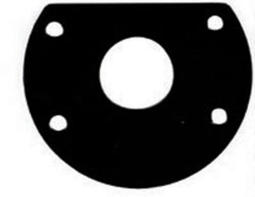 Adaptor Plate Mount Nut Only  7/16 Unf | 6336 | Caravan Parts