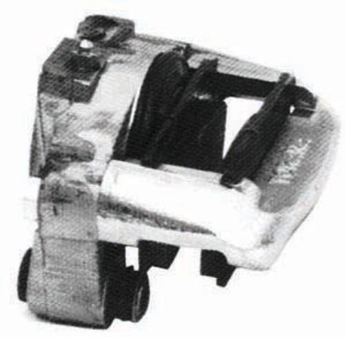 Hyd Disc Brake Pad Trojan Alko 341103 | 36162 | Caravan Parts