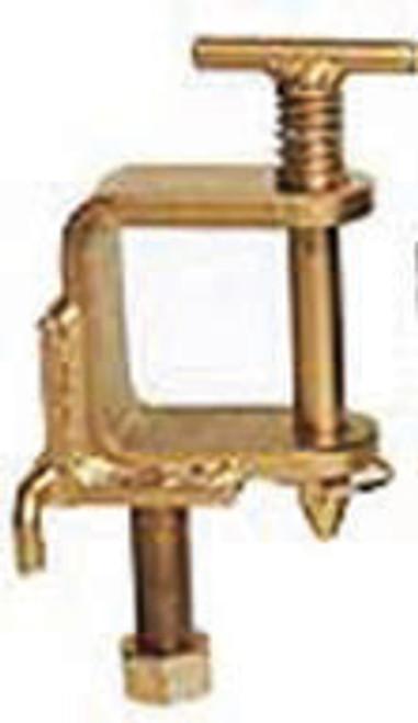 Coupling Lock Pin Suit Treg | 6299 | Caravan Parts