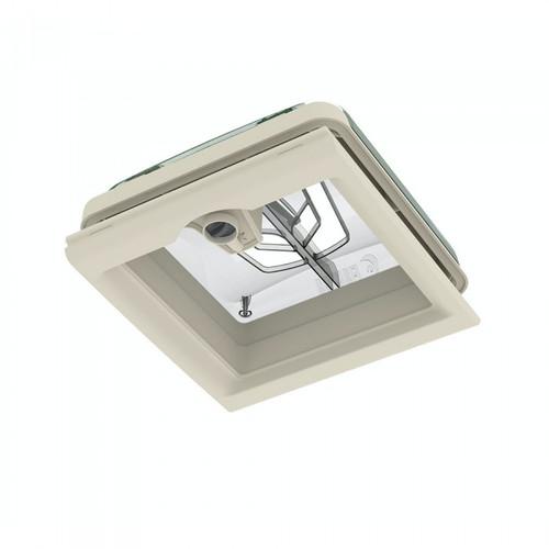 FIAMMA Vent 28 F White - 280mm x 280mm | 650-02064