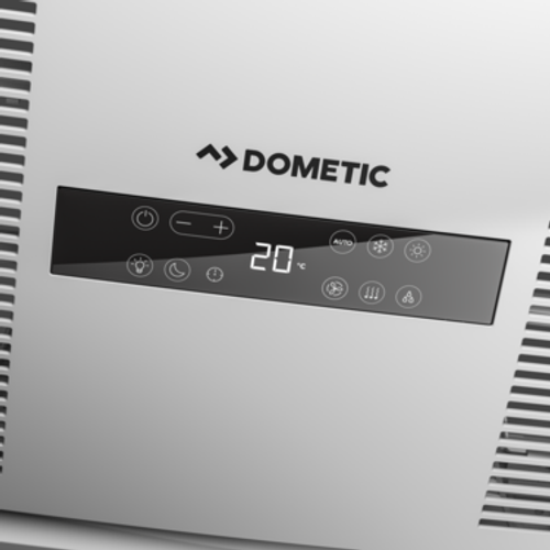 Dometic HARRIER Lite Roof Top Air Conditioner   100-00450