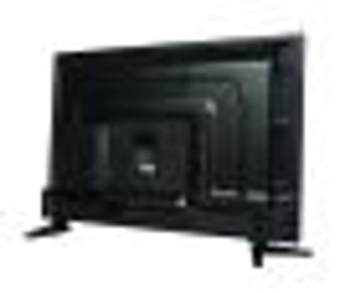 Rear view RV Media 32 inch HD LED TV Evolution Series