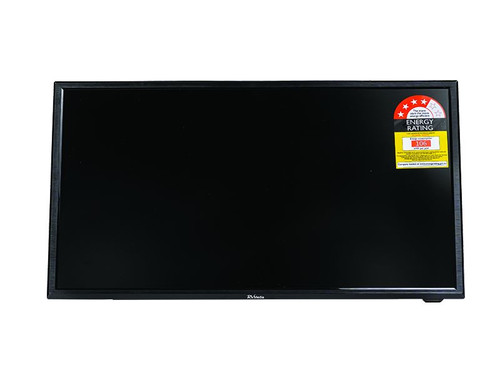 RV Media 19 Inch HD LED TV & DVD - 12v / 24v - Evolution