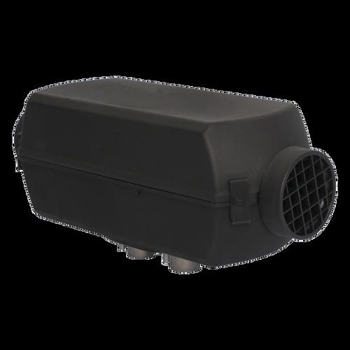 Autoterm Diesel Air Heater 12Volt 2Kw Kit With Digital Controller  2D12PU27   100-02504