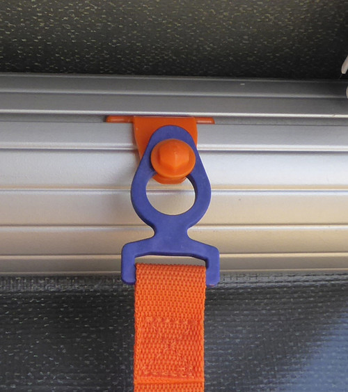 Peggie Peg Awning Tie Strap