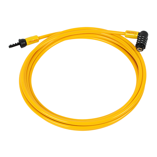 MILENCO Security Cable 10mtr  MIL5968 | 450-00929
