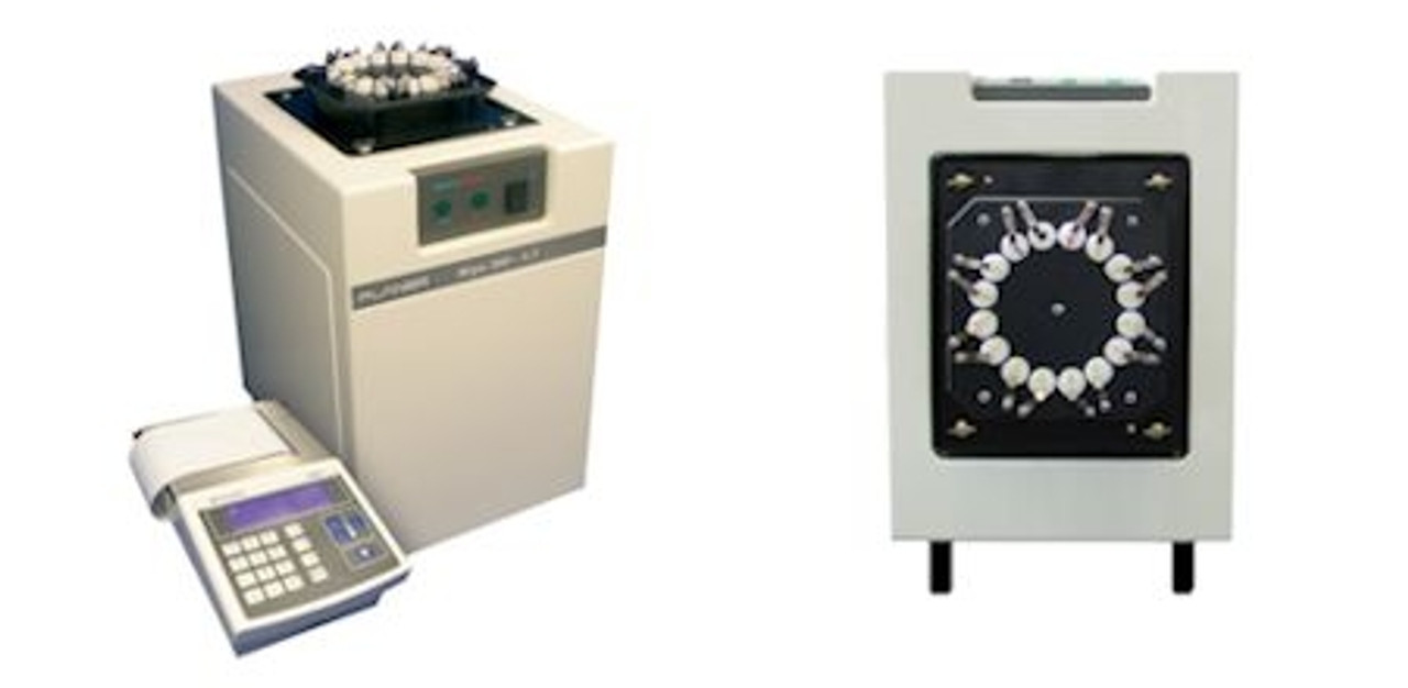 Kryo 360-1.7 Control Rate Freezer
