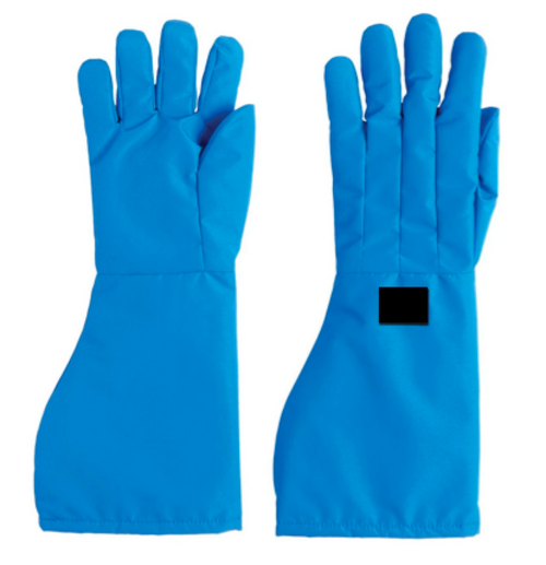 Cryo Gloves - Elbow Length - MEDIUM