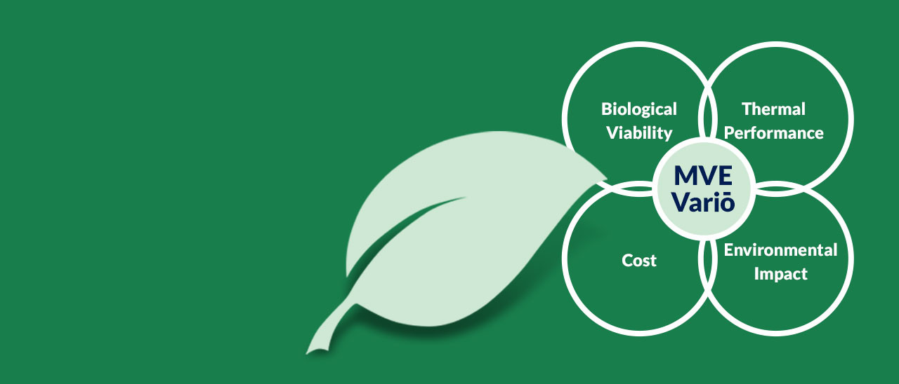 Cryo Green Lab Program