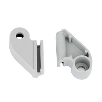 ROLL356 - Pair of Shower Door Guides