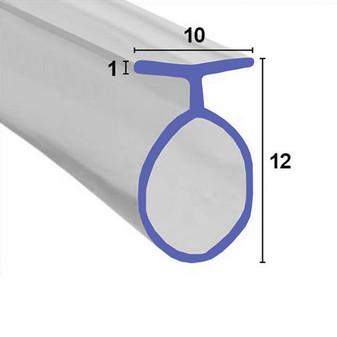 BIF001 - Bi Fold or Channel Seal