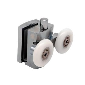 ROLL009L - Double Shower Wheel