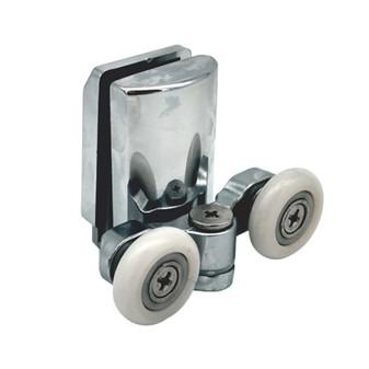 ROLL018L - Double Shower Wheel
