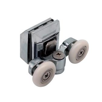 ROLL018U - Double Shower Wheel