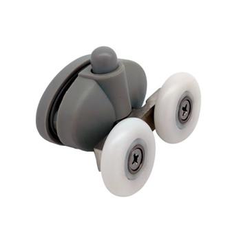 ROLL020L - Double Shower Wheel