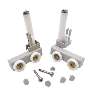 ROLL354 - Pair of Shower Door Rollers