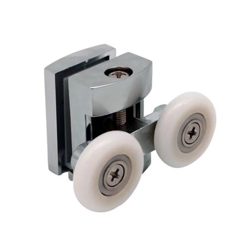 ROLL009U - Double Shower Wheel