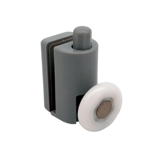 ROLL012L - Single Shower Wheel